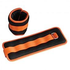 Утяжелители для ног - Rising 1,0 кг AW1401-1,0